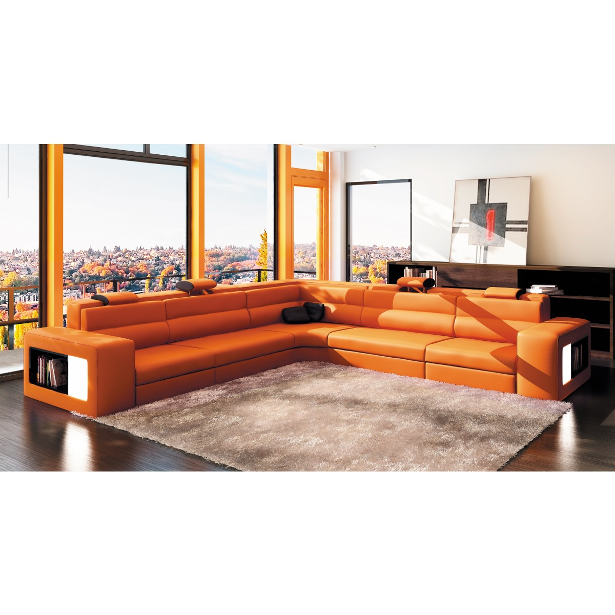 Contemporary Luxury Furniture Living Room Bedroom La Furniture Store In Usa Luxury Modern