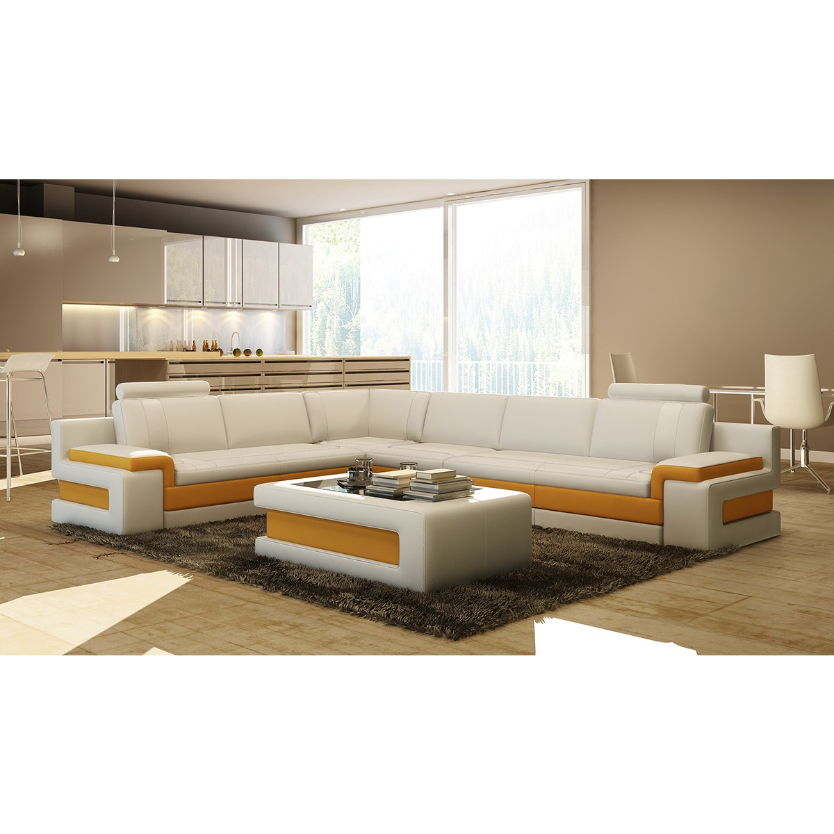 Contemporary & luxury Furniture; living room, Bedroom,LA Furniture ...
