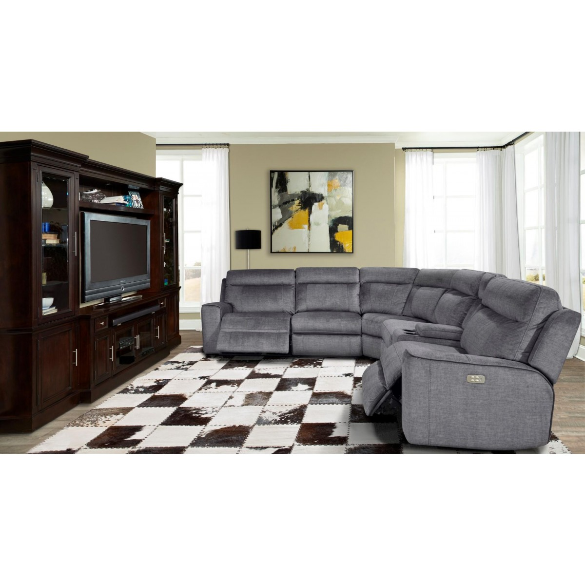 Contemporary luxury furniture living room bedroom la for Best furniture stores in usa