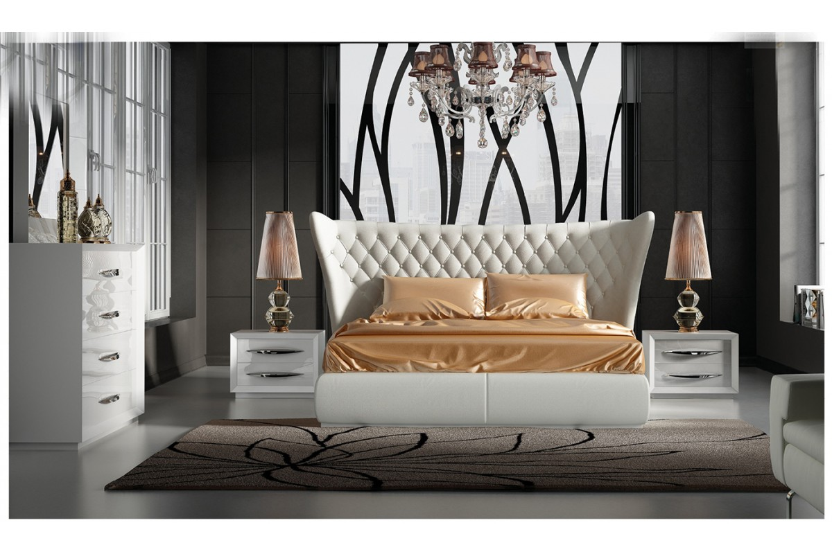 Contemporary Luxury Furniture Living Room Bedroom LA Furniture Store