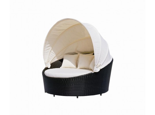 GB10 Round Outdoor Day Bed