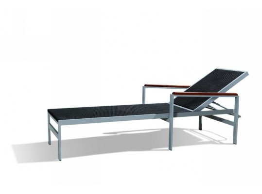 S-3055 Outdoor Chaise Lounge
