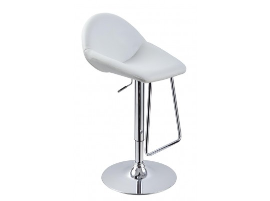 T1138 - Eco-Leather Contemporary Bar Stool